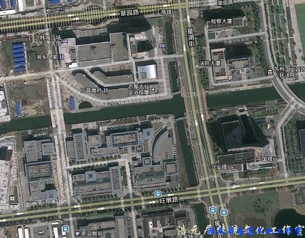 浩元居信息咨询有限公司地图