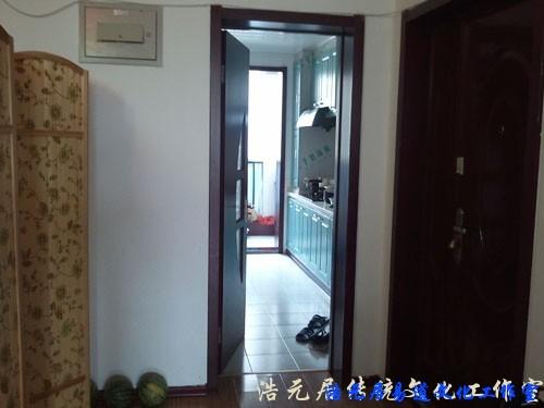 天津风水案例: 居家风水案例