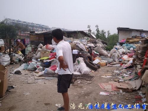 天津风水案例: 风水之道, 一视同仁