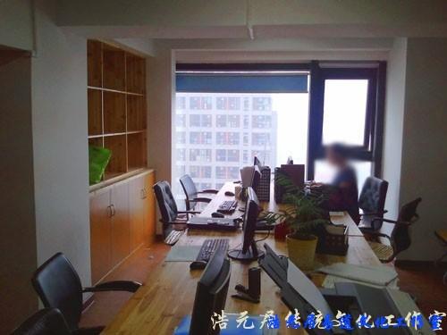 苏州风水调理建议:苏州泓杰创广告传媒有限公司风水调整