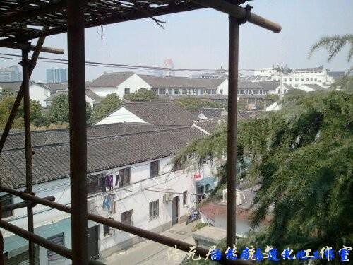 苏州风水案例:某学校改造风水指导