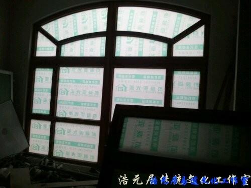 苏州风水大师勘测记录-张家港别墅风水案例图三