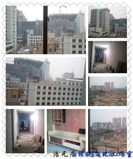 徐州宾馆风水布局策划