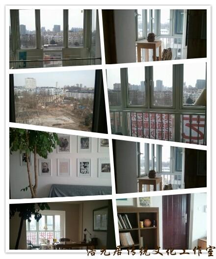 南京艺术中心风水规划