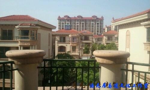 苏州园区青剑湖别墅风水规划与装潢设计指导