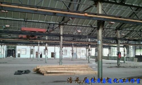 南京艺术中心内部风水勘测与规划