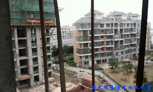 台湾风水大师解析住宅风水
