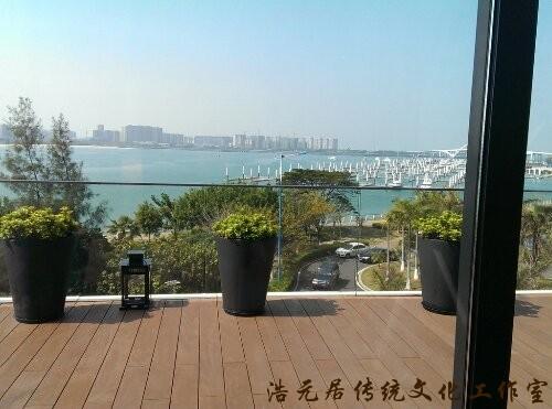 福建厦门亚洲十大豪宅风水分享