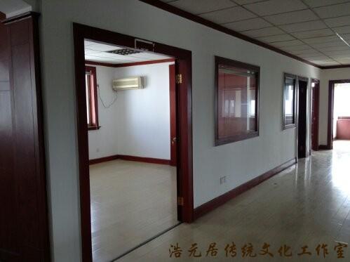 苏州办公室风水选址案例