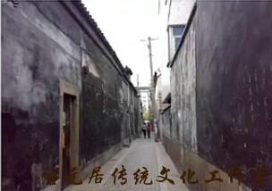 巷冲,路冲,枪煞:风水知识普及宣导(13)