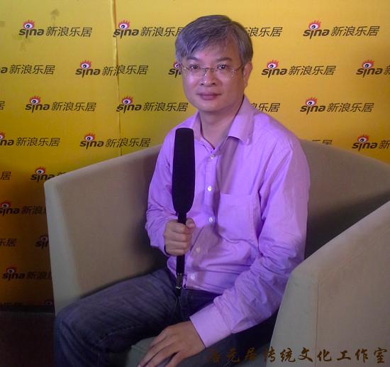 黄科迪:五术系统科学化研究架构思路_云南新闻网