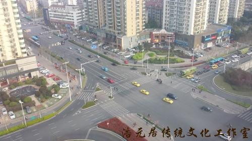 苏州风水师阳宅案例分析, 南京风水师阳宅案例解析