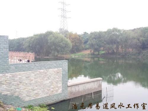 南京风水师为厂区风水策划