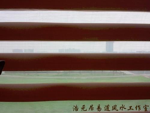 苏州风水大师黄科迪为某国有企业风水布局
