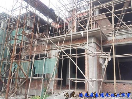 苏州吴江别墅规划案例一例