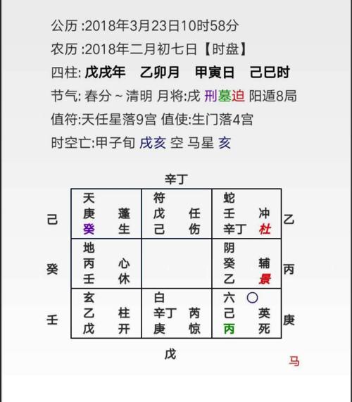 苏州风水大师奇门遁甲案例
